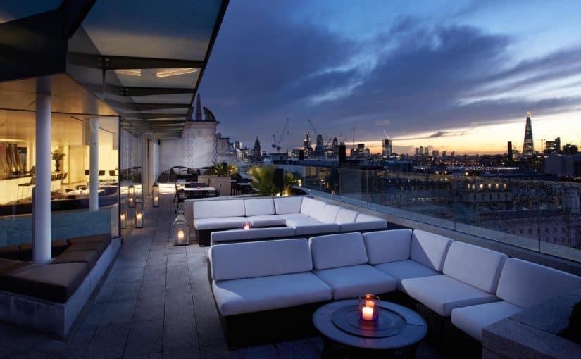 فنادق لندن بعيده عن السياح