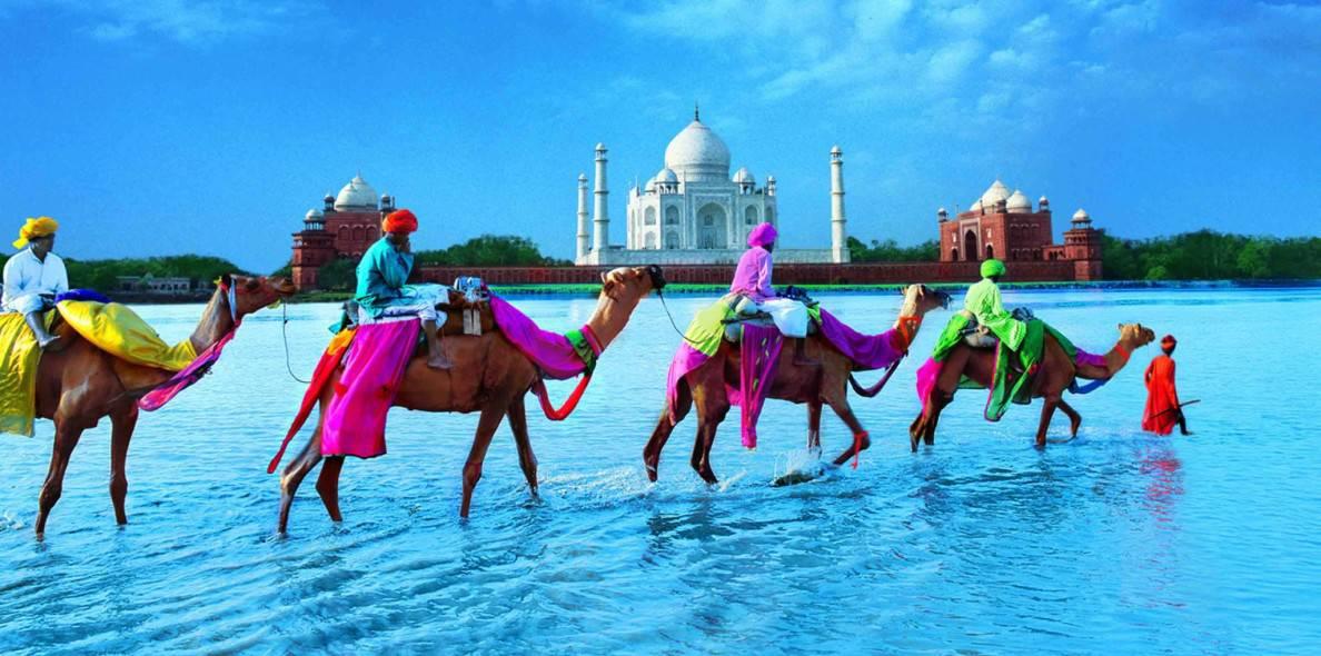 وجهات السفر السياحية