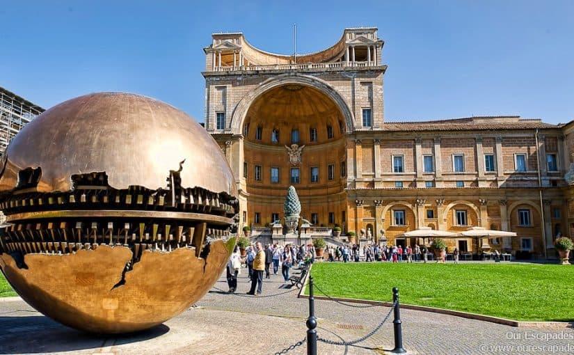 بحث عن متحف الفاتيكان