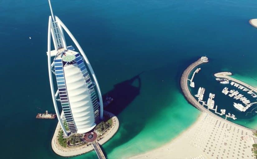 افضل مطاعم برج العرب