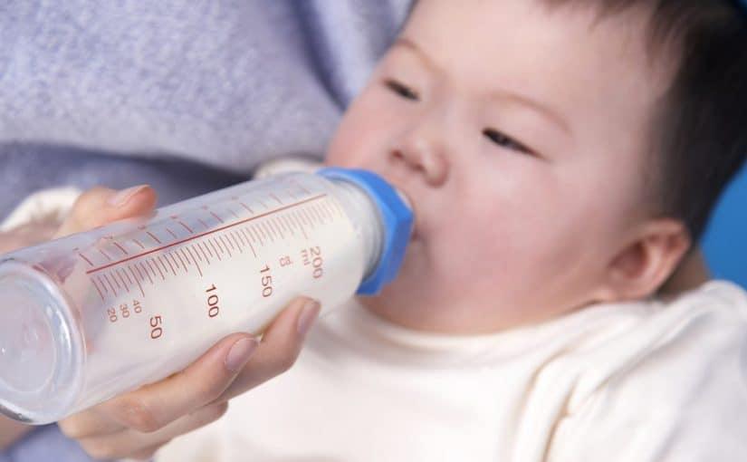 علاج الإسهال عند الرضع بعمر الشهرين موسوعة