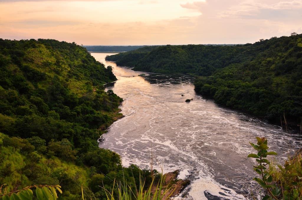 النهر في المنام بن سيرين