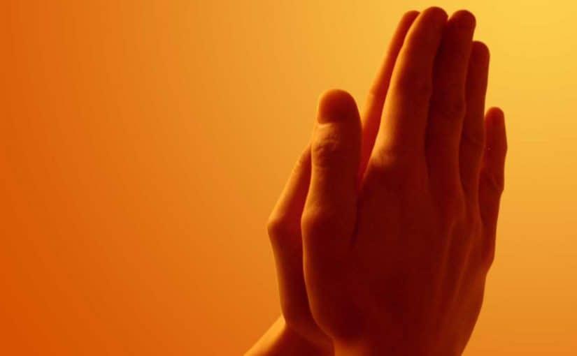 اللهم اكفني بحلالك عن حرامك وأغنني بفضلك عمن سوالك