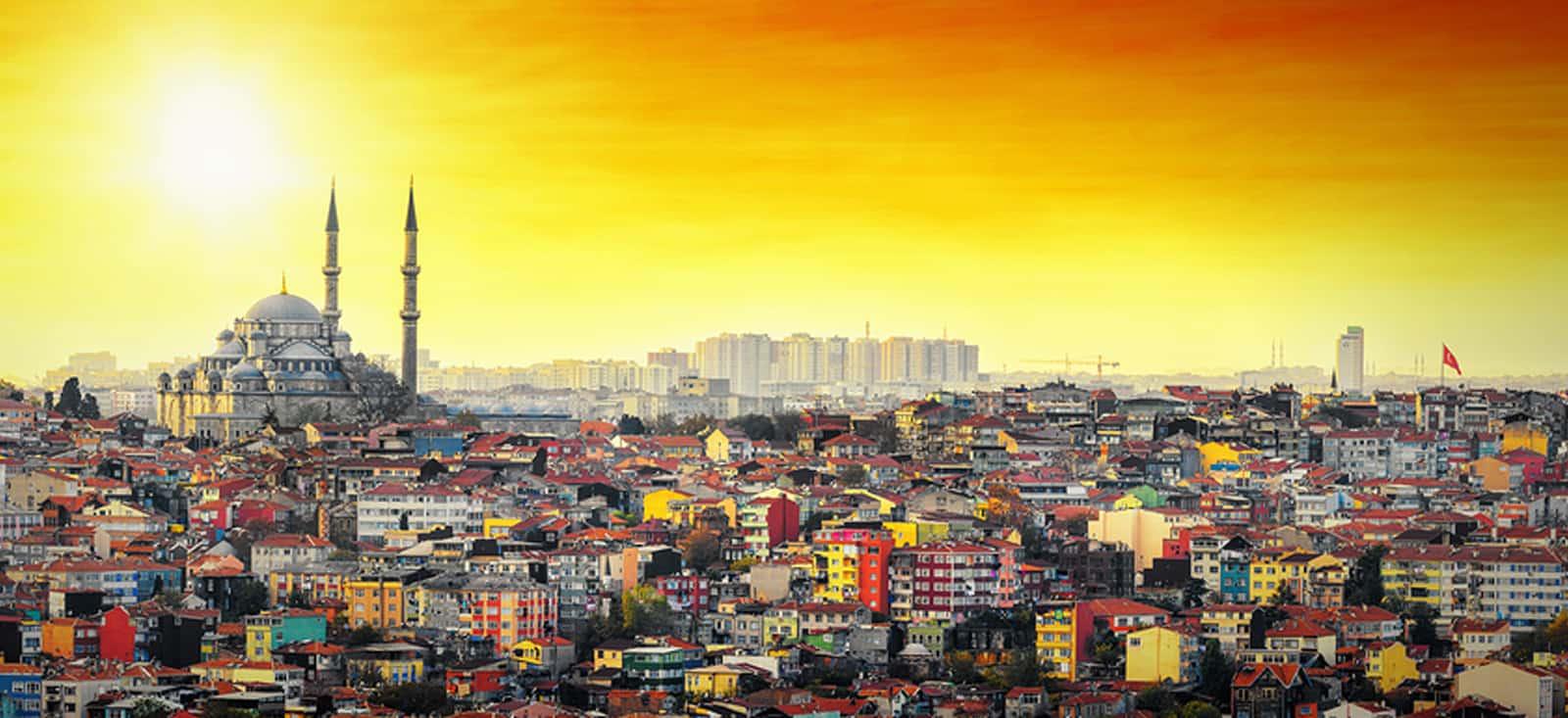 السياحه والترفيه في فتيحة تركيا
