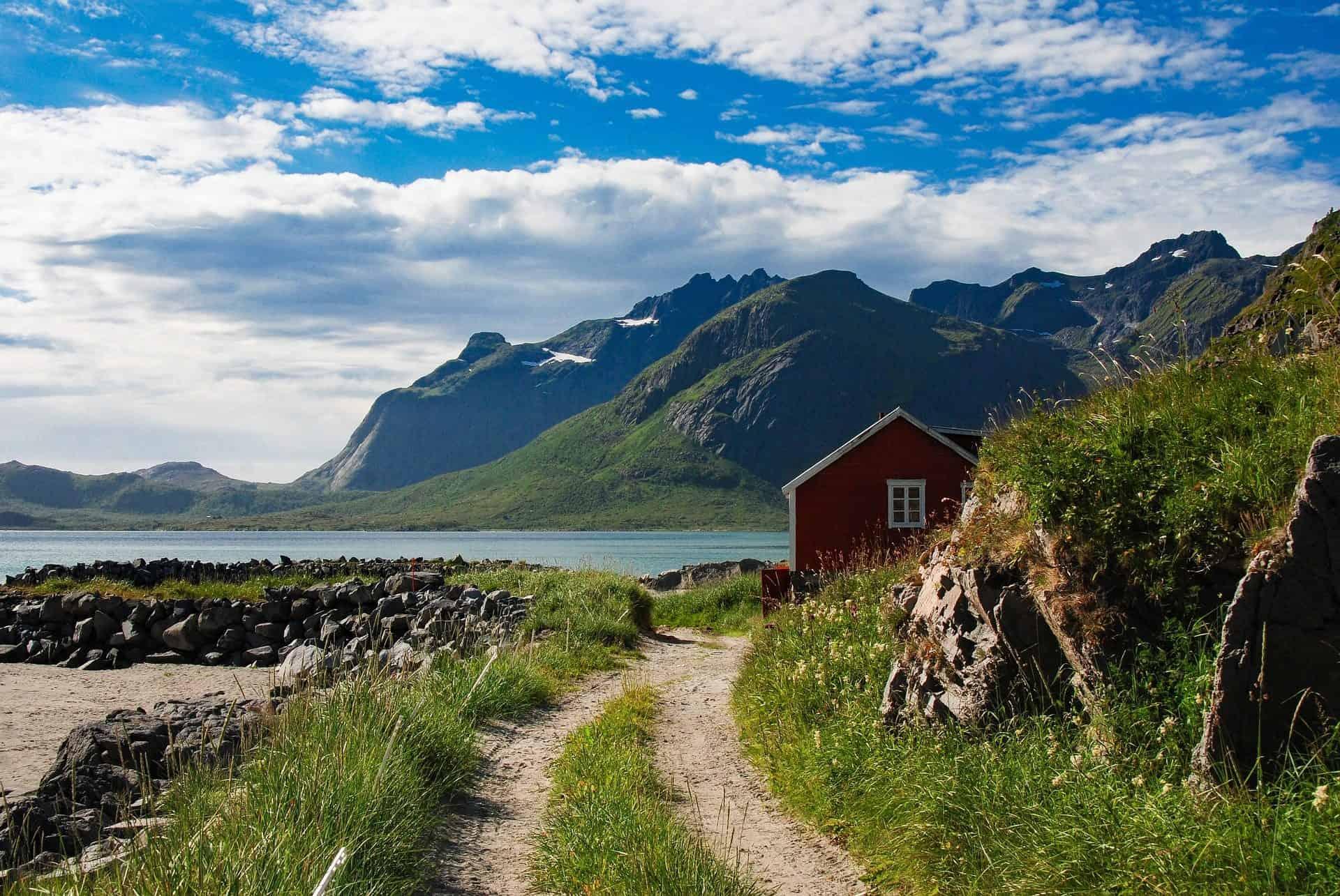 يالو في النرويج