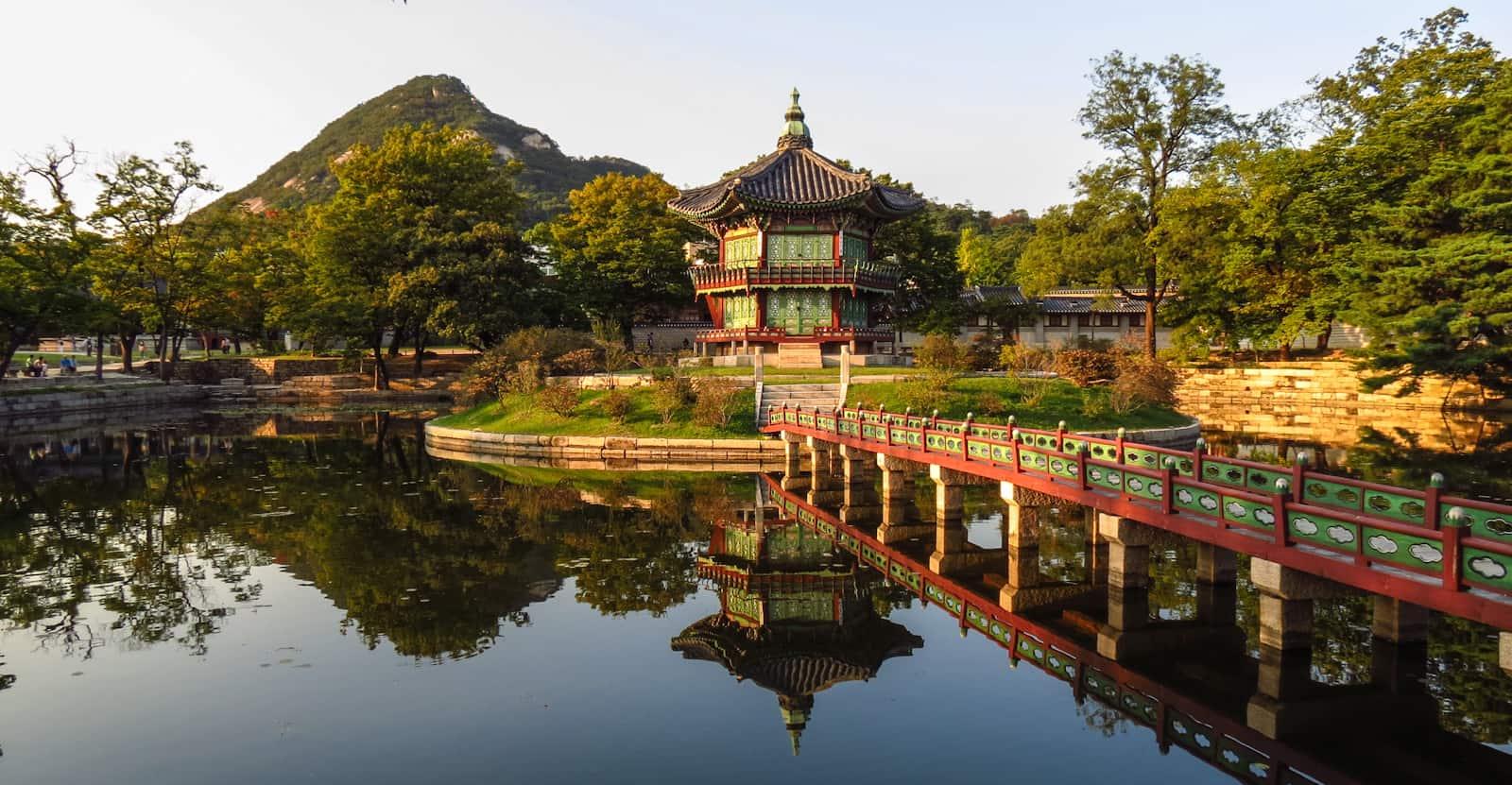 كوريا-الجنوبية
