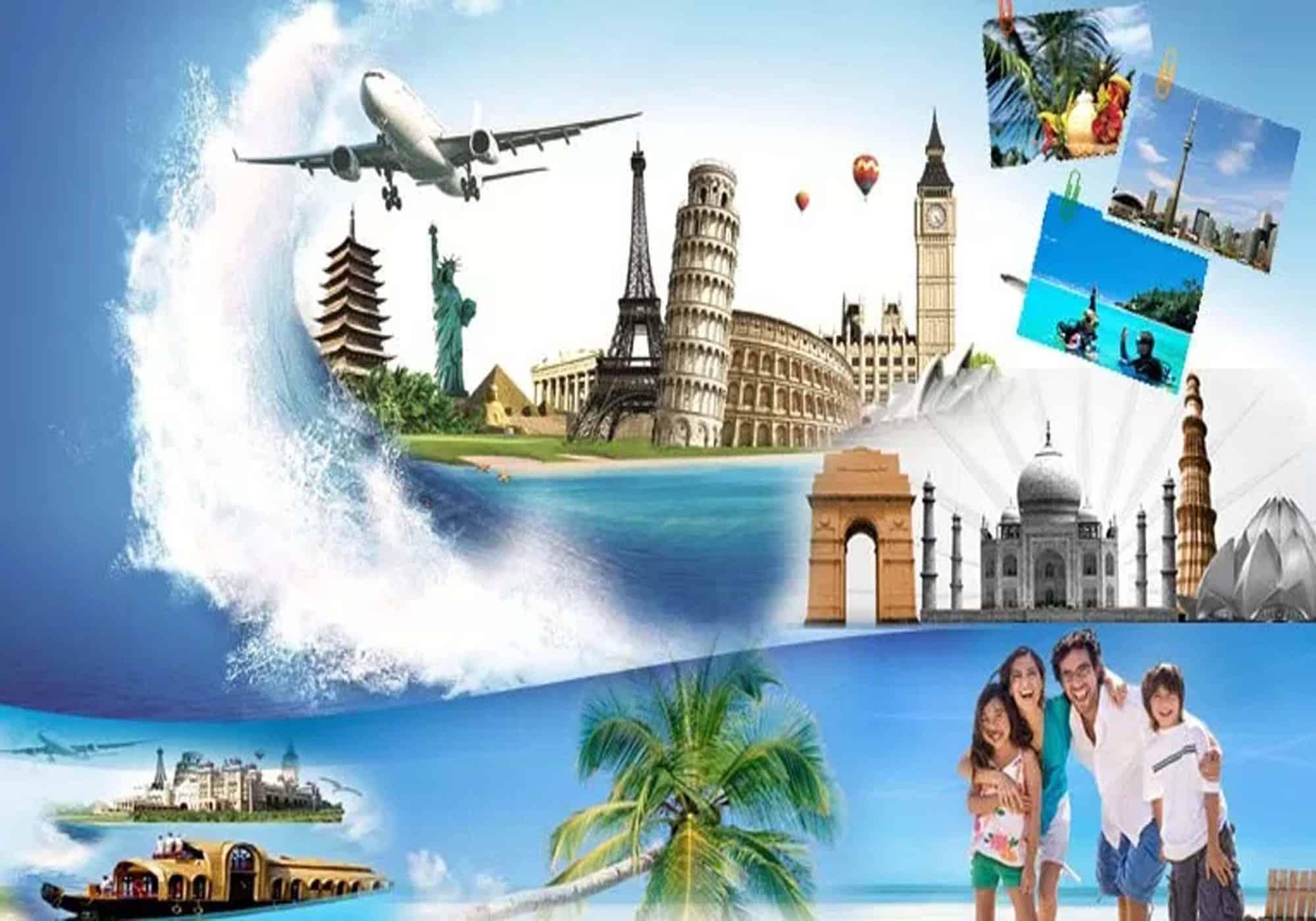 إيجابيات السياحة عالميا  41517637456