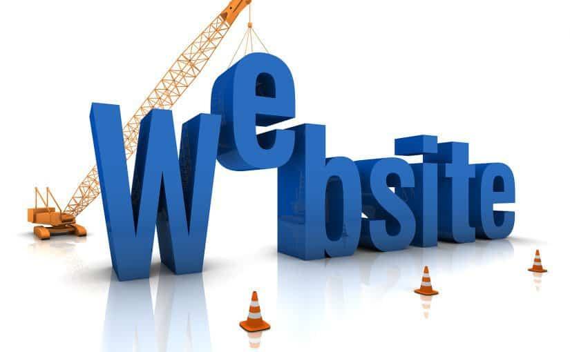 ما معنى كلمة website - موسوعة