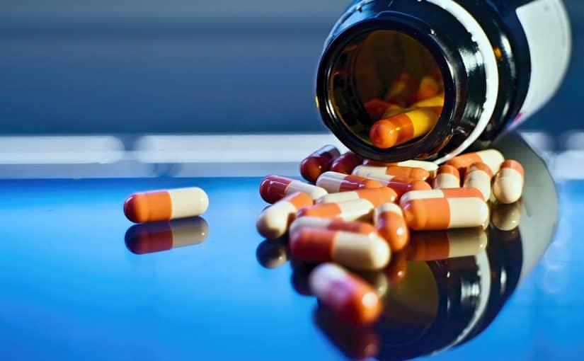فيتامين سنتروم يزيد الوزن