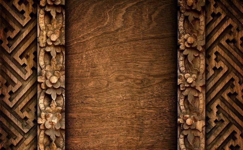 أنواع الخشب بالصور - موسوعة