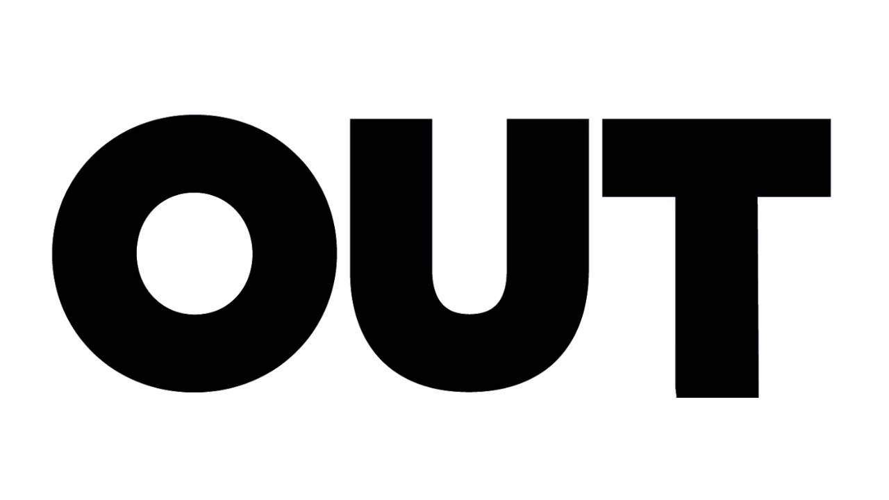 ما معنى كلمة out