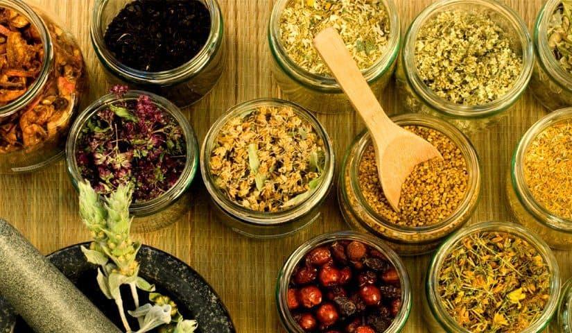 الطب العربي بالأعشاب - أفضل الاعشاب العلاجيه المفيده للصحة