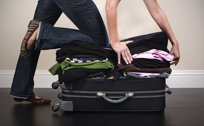 تفسير رؤية حقيبة السفر في المنام لابن سيرين