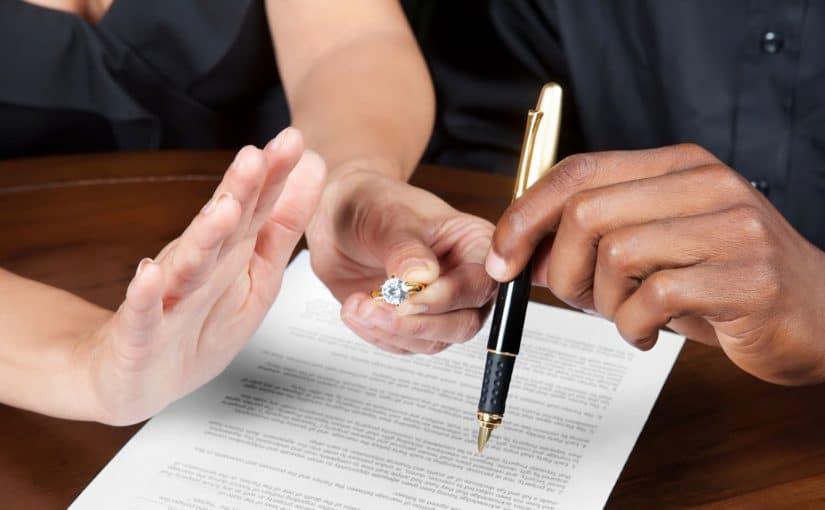 الطلاق العاطفي مخاطر ومحاذير
