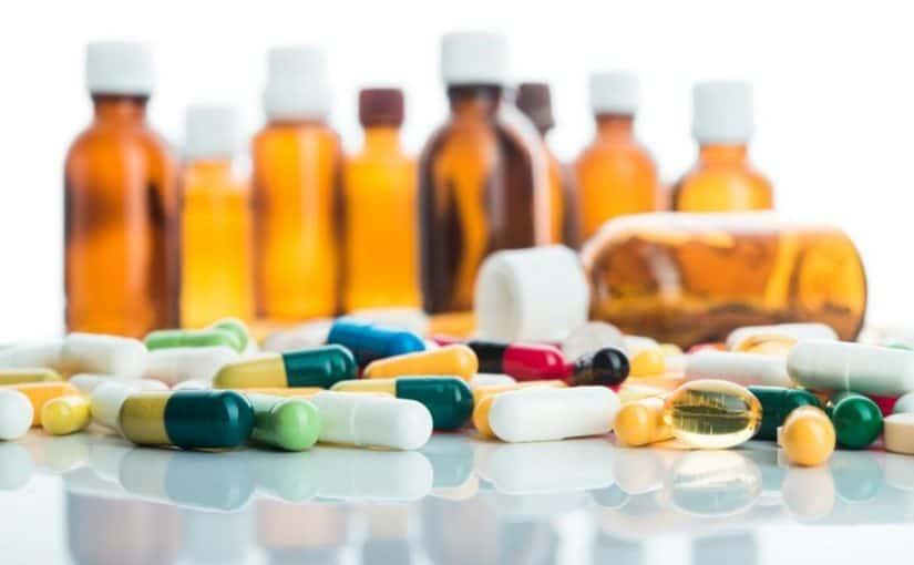 المضادات الحيوية الامنة للحامل