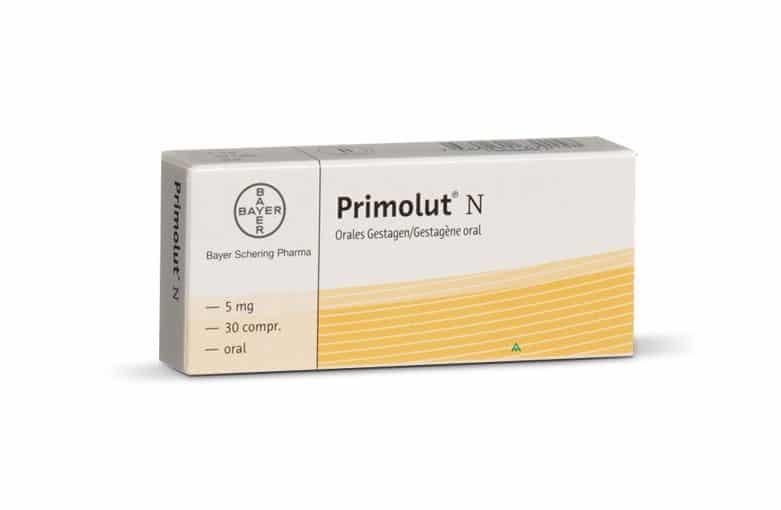حبوب بريمولوت هل تمنع الحمل