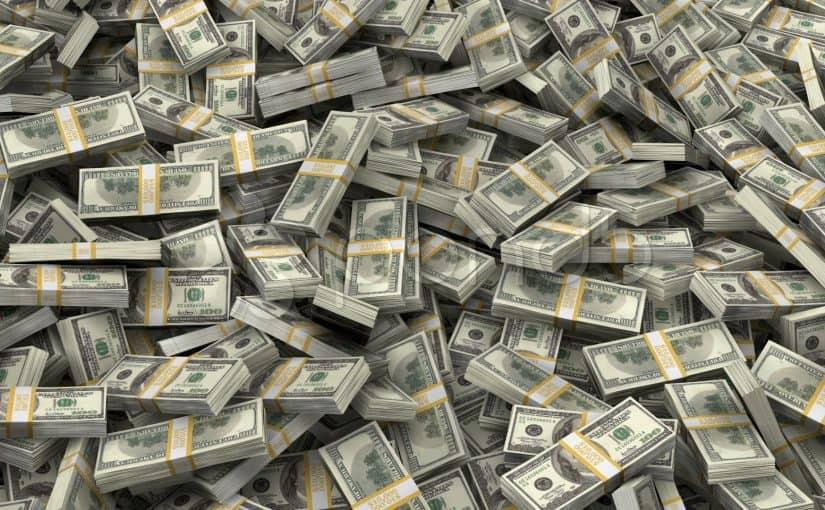 مليون دولار كم يساوي بالريال السعودي موسوعة