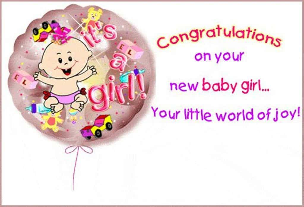 عبارات استقبال مولود جديد