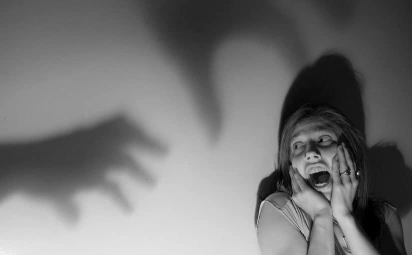 علاج الرهاب الاجتماعي والخوف