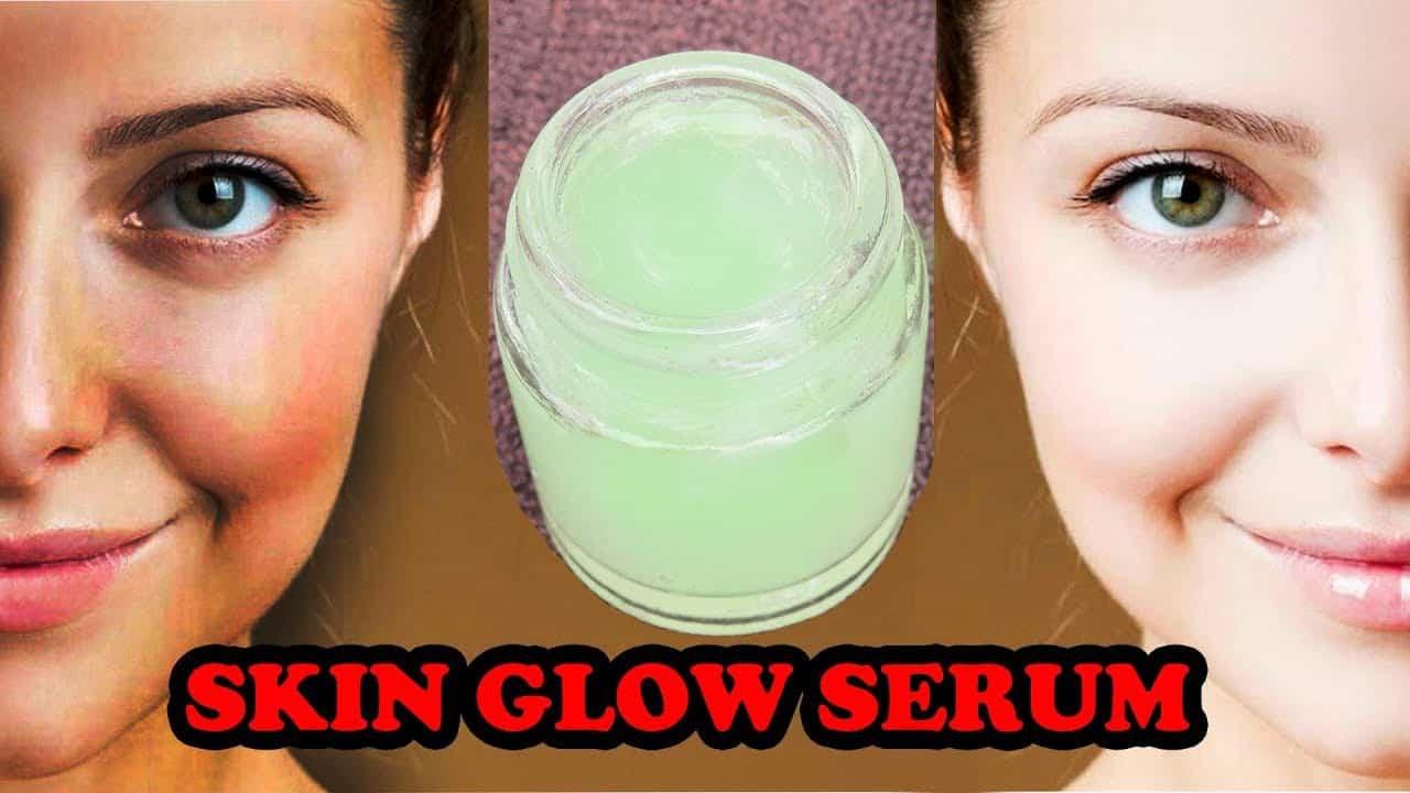 كيفية تنظيف الوجه من الدهون