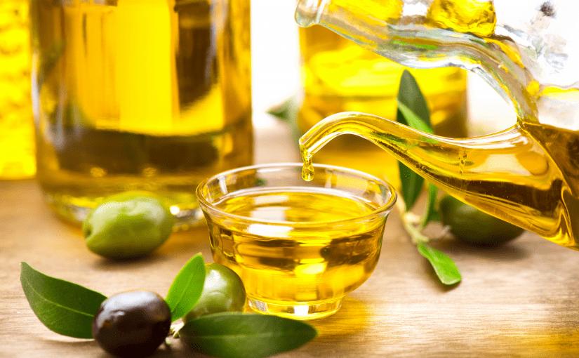 استخدام زيت الزيتون للشعر يوميا