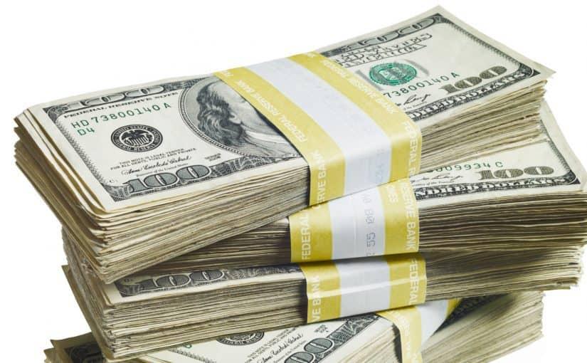 عشرة الاف دولار كم تساوي بالريال السعودي موسوعة