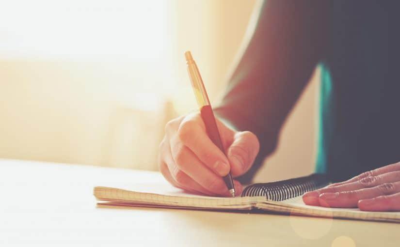 كيف اكتب موضوع تعبير فى الامتحان