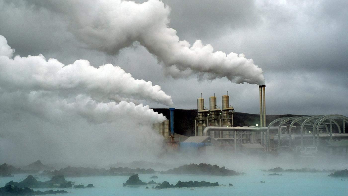 اسباب تلوث البيئة وحلولها