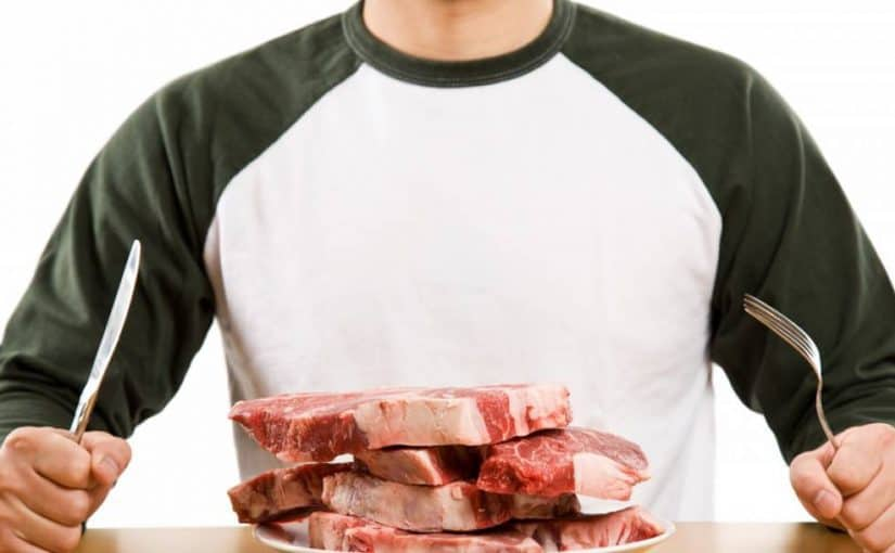تفسير حلم اكل لحم البشر موسوعة