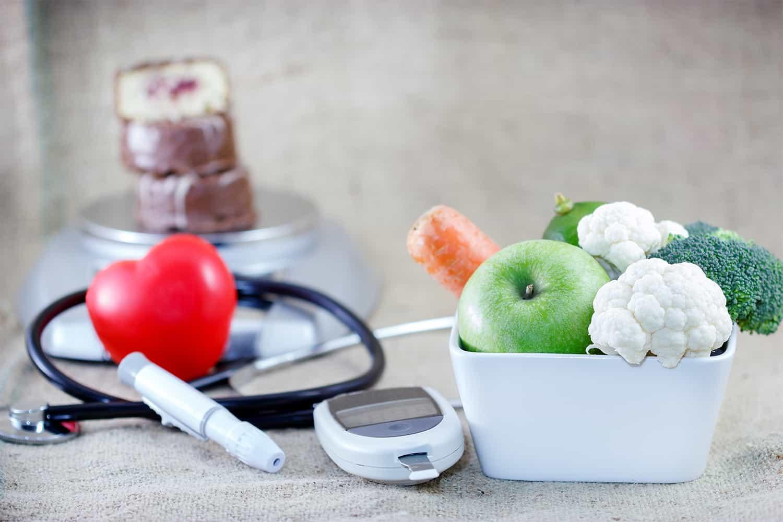 خاتمة بحث عن مرض السكري
