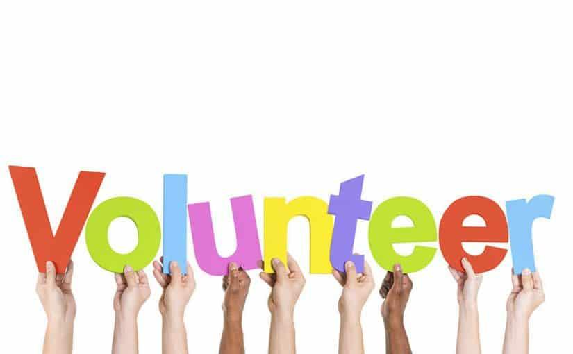 اذاعة عن العمل التطوعي موسوعة