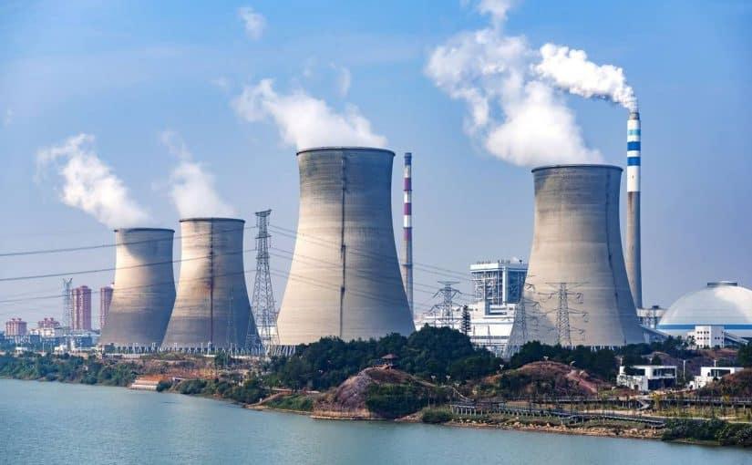 التلوث الاشعاعي