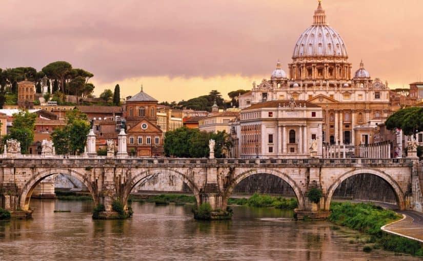 دليل السياحة في روما