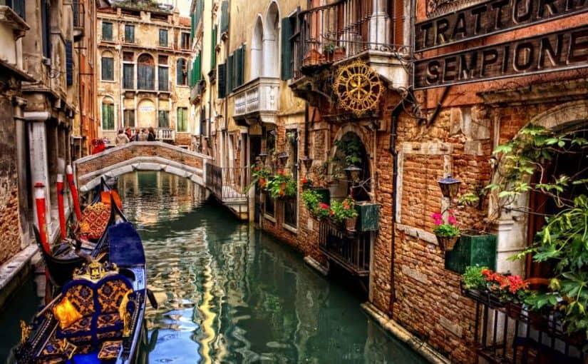 الاماكن السياحية في فلورنسا