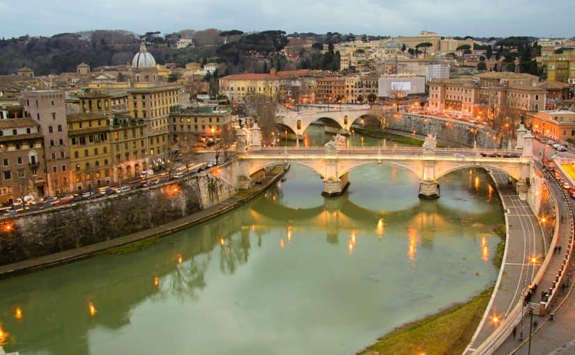 الاماكن السياحية في ايطاليا ميلانو