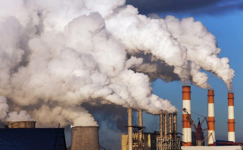 ملوثات البيئة الدخان وطرق معالجتها
