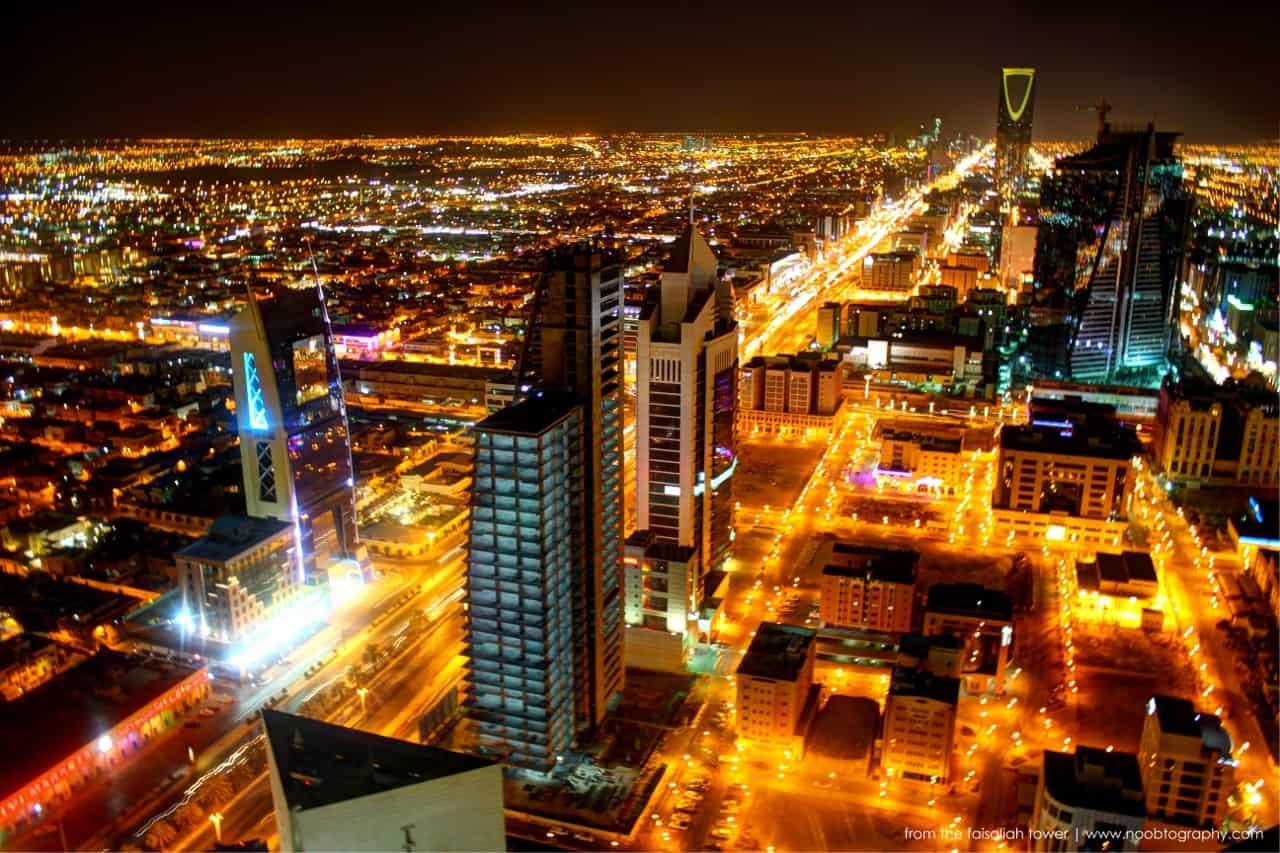 أفضل ما قاله الشعراء عن المملكةالعربية السعودية