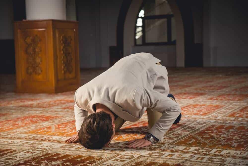 هل تعلم معلومات عن الصلاة 3