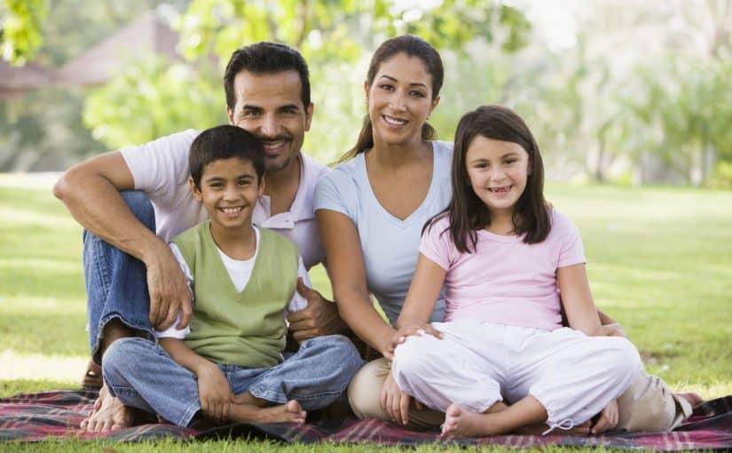 رسوم الزيارة العائلية