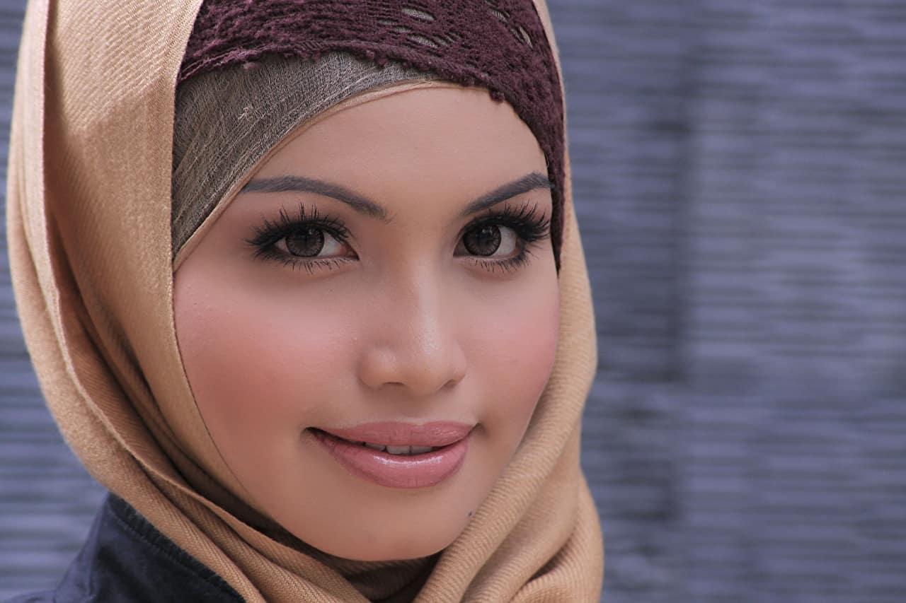 مقدمة عن الحجاب