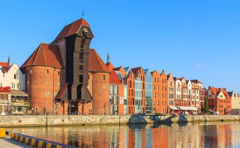 عاصمة بولندا