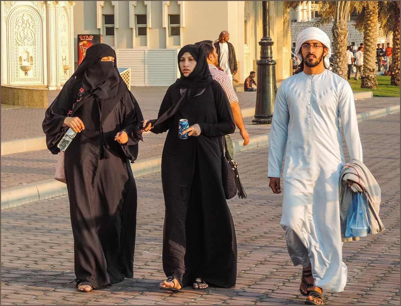 عادات وتقاليد المجتمع السعودي - موسوعة