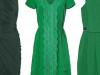 تفسير رؤية الفستان الأخضر في المنام