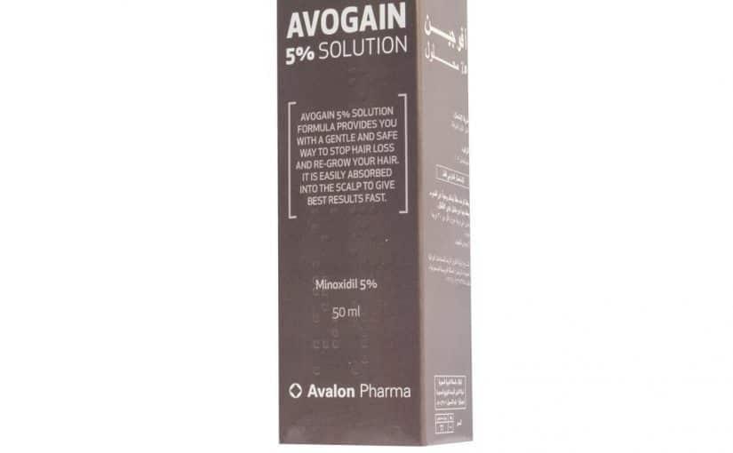 فوائد بخاخ افوجين Avogain للشعر لعلاج الصلع وطريقه استخدامه موسوعة