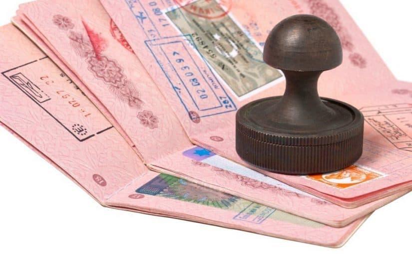 طباعة تأشيرة خروج نهائي عن طريق النت