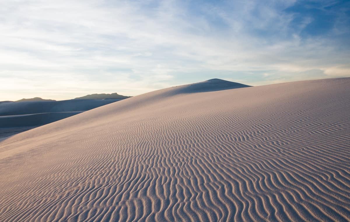 استخدامات الرمل
