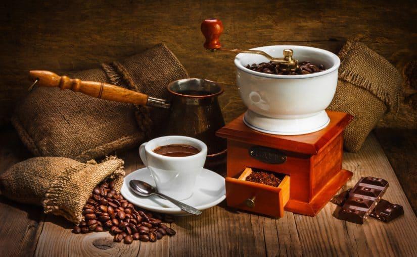 ما هي أضرار القهوة العربية