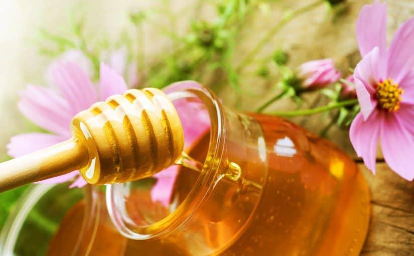 فوائد عسل السمر