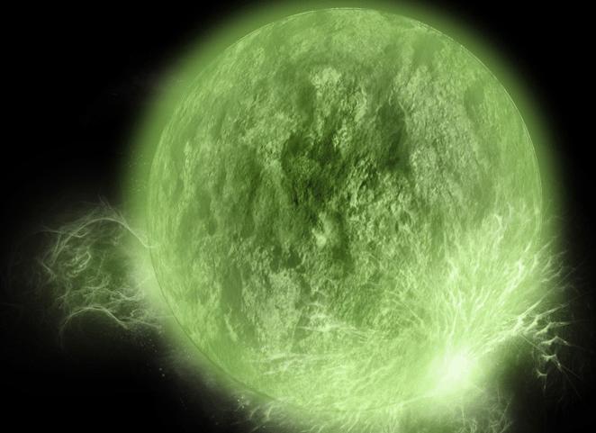 8561b9d68945d تفسير حلم اللون الأخضر في المنام - موسوعة