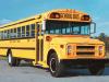 السلامة في الحافلة المدرسية